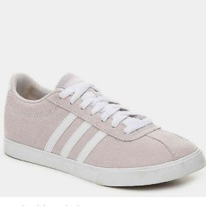Adidas Courtset Lilac 9 - NEW